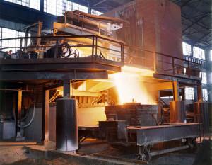 härdning av stål